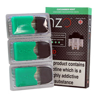 Red Liquids NZO Cucumber Mint Pod 1.7ml 3pcs