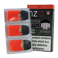 Red Liquids NZO Fuji Pod 1.7ml 3pcs