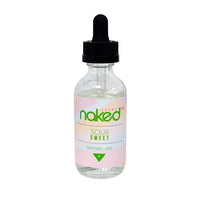 Naked Candy - Sour Sweet 50ml Short Fill E-liquid - Dated 09/18