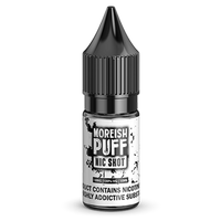 Moreish Puff Nic Shot 10ml 18mg - Nic Shots