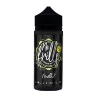 Menthol E-liquid by No Frills 80ml Short Fill
