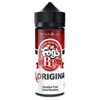 Be Series - Be Original E-liquid by Dr. Fog 100ml Short Fill