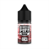 Soda Original Cola E-Liquid by Moreish Puff 25ml Short Fill