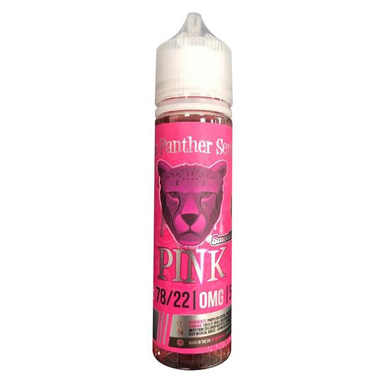 Dr Vapes Pink Panther Smoothie E-liquid 50ml Short Fill