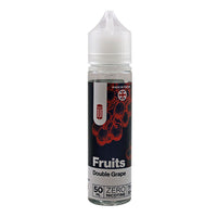 Red Liquids Double Grape E-Liquid 50ml Short Fill