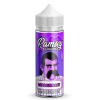 Ramscurrant E-Liquid by Ramsey E-Liquids 100ml Short Fill