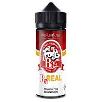 Be Series - Be Real E-liquid by Dr. Fog 100ml Short Fill
