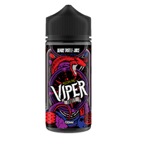 Redburg  E-Liquid by Viper - Short Fills UK