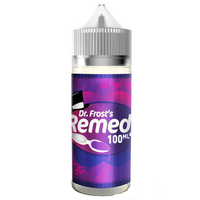 Dr Frost Remedy 0mg 25ml Short Fill