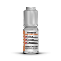 Smoozie Perfectly Peachy Nic Salt 10ml 20mg