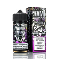 Shaka E-liquid by Yami Vapor 100ml Short Fill