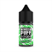 Shamrock Shakes E-Liquid by Moreish Puff 25ml Short Fill