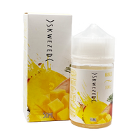 Skwezed Mango 50ml Short Fill 0mg E-liquid