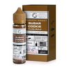 Cinnamon Sweet Sugar Cookie E-Liquid by Glas - Vapor Shop Direct