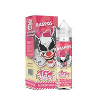 Raspos by The Fog Clown 50ml Short Fill