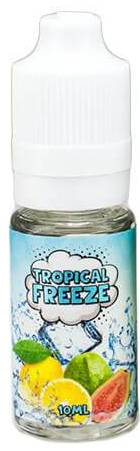 Tropical Freeze E-Liquid by Vaping Birdy 10ml - TPD Compliant E-Liquid