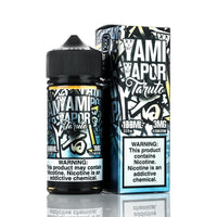 Taruto E-liquid by Yami Vapor 100ml Short Fill