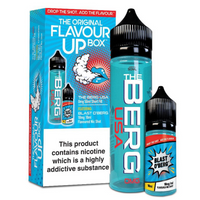 Innevape The Berg Flavour Up Box 50ml 0mg Shortfill