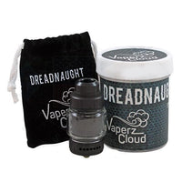 Vaperz Cloud The Dreadnought RTA - RBA