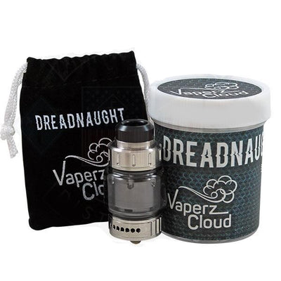 Vaperz Cloud The Dreadnought RTA - Vapor Shop Direct