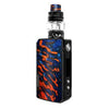 Voopoo Drag 2 Vape Kit Flame - Vapor Shop Direct