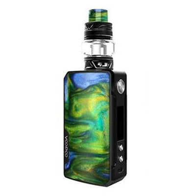 Voopoo Drag 2 Vape Kit Island  - Vapor Shop Direct