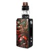Voopoo Drag 2 Vape Kit Scarlet - Vapor Shop Direct