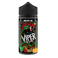 Watermelon Peach Lychee  E-Liquid by Viper - Short Fills UK