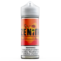 Zenith Lyra 0mg 100ml Short Fill E-Liquid