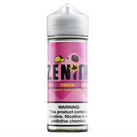 Zenith Orion 0mg 100ml Short Fill E-Liquid