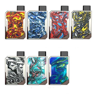 Drag Nano Pod Vape Kit by Voopoo - Kit
