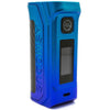 Asmodus Amighty Box Mod 100w Blue - Vapor Shop Direct