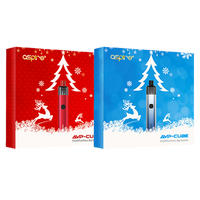 Aspire AVP Cube Pod Kit - Christmas Edition