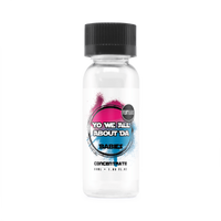 Yoda Babies Concentrate E-liquid by Taov Cloud Chasers 30ml