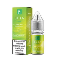 Marina Vape Alternativ: Beta Nic Salt 10ml 20mg