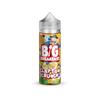 Big Breakfast Clapton Crunch 100Ml Shortfill - 0Mg - Nic Shots