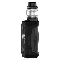 Aegis Solo Vape Kit by Geekvape - Black - Kit