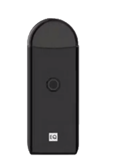 Innokin EQ Pod Starter Kit Shiny Black - Vapor Shop Direct