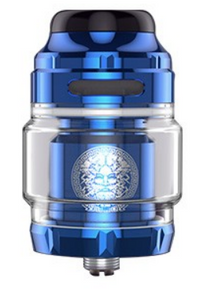 Zeus X 25mm 2.0ml Rta by Geekvape
