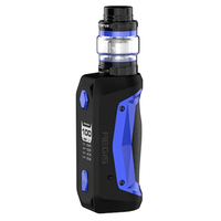 Aegis Solo Vape Kit by Geekvape - Blue - Kit