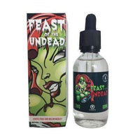 Bomb Sauce Feast of the Undead 50ml Short Fill - 0mg