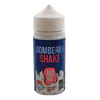 Bomberry Shake E-Liquid by Milkshake 80ml Short Fill