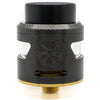 Asmodus Bunker Squonk RDA Black- Vapor Shop Direct