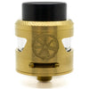 Asmodus Bunker Squonk RDA Golden - Vapor Shop Direct