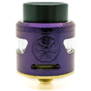 Asmodus Bunker Squonk RDA Purple- Vapor Shop Direct