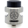 Asmodus Bunker Squonk RDA Steel - Vapor Shop Direct