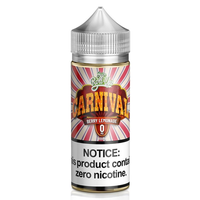 Berry Lemonade by Carnival Juice Roll Upz 100ml Short Fill