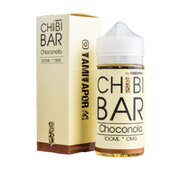 Choconola E-liquid by Yami Vapor 100ml Short Fill