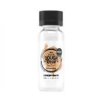 Coffee Concentrate E-liquid by Dough Bros 30ml