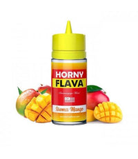 Aroma Mango E-Liquid by Horny Flava 30ml Short Fill - Aroma Concentrate